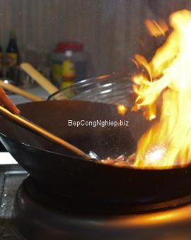 Thiết bị bếp Á